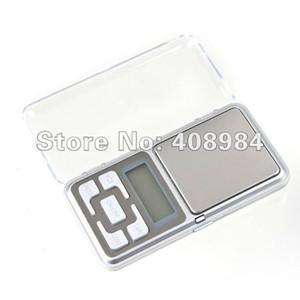 뜨거운 판매 전자 휴대용 0.01g 200g LCD 디지털 디스플레이 포켓 무게 보석 다이아몬드 균형 척도