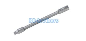 "1/4 ""Drive Flexible Socket Extension Bar Ratchet Flex Auto Mechanic herramienta Socket Wrenches Ratchet Extension Flex Bars 180pcs / lot"