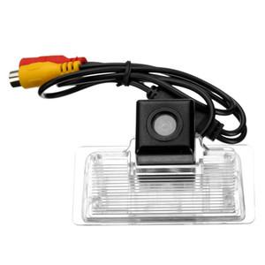 GPS CCD HD Car Backup Camera Car Rear View For Nissan  Teana  Sylphy  Altima  TIIDA  Almera Car Reverse Parking Camera