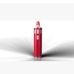 Vaporizzatore Herbstick Dry Herbstick autentico alimentato da 2200mAh Battery Six Temperature Stages DESIGNER VIVENTE Design Vape Penne