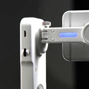 Freeshipping Sight 2 Benlik Selfie Sticks El Gimbal 2-Aks Stabilizatör Fırçasız Bluetooth Kontrol Için iPhone 6 S Artı Samsung Huawei