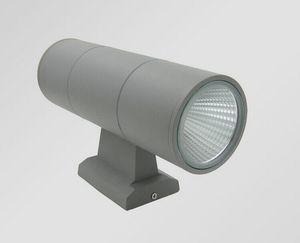 20W 방수 LED 벽 조명 홀 현관의 Sconces 장식물 옥외 IP65 위아래 벽 램프 lamparas LED 램프 AC85-265V