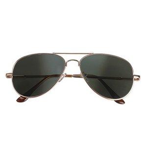 Caja al aire libre vista espejo polarizado detrás de gafas de sol retrovisores de gafas de sol monitor anti-seguimiento Gafas UV Mini con venta al por menor de KGxra