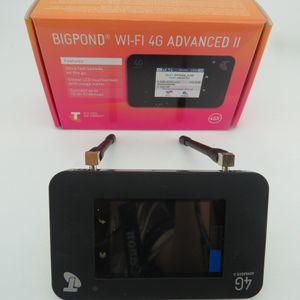 Freeshipping desbloqueado NetGear AirCard 790s (AC790S) 300Mbps 4G Mobile Hotspot WiFi Router (mais antena)