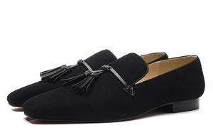 Nuovo 2015 uomini in pelle scamosciata nappa nero vestito scarpe, uomini di marca del progettista a spillo mocassini scarpe da sposa, moda uomo oxford 39-46