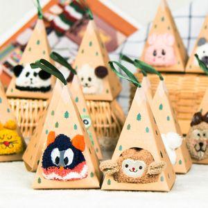 Prettybaby kinder rutschfeste Tier socken baby solide 3D korallen samt stickerei boden homewear socken 13 modelle weihnachtsgeschenk Pt0106 #