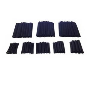 150pcs 8 Größen Sortiment Schrumpfschlauch Schrumpfschlauch 1.0 / 2.0 / 3.0 / 4.0 / 6.0 / 8.0 / 10.0 / 13.0mm Schläuche Wrap Wire Cable Kit