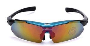 Лучшие мужчины женщины Велоспорт защитное снаряжение очки Очки, близорукий кадр ветровые стекла оснащен велосипед солнцезащитные очки Поляризационные очки для верховой езды