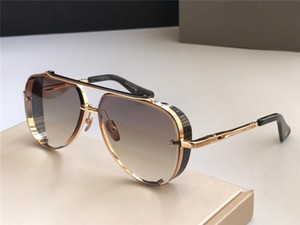 Última venta de moda popular de edición limitada ocho mujeres gafas de sol de las gafas de sol para hombre de los hombres gafas de sol gafas de sol gafas de sol de alta calidad