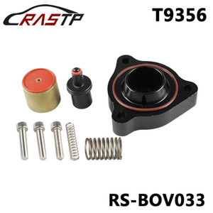 RASTP-Performance Blow Off Valve BOV Diverter T9356 Suits for Bmw F30 335i F20 F21 M135i Alfa Romeo Abarth RS-BOV033