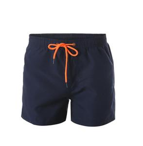 Men's Sport Running Beach Short Board Pants Swim Trunk Pants Quick-drying Movement Surfing Shorts GYM Swimwear for Male Board Shorts #S6G5