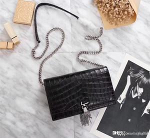 26817 Coccodrillo pack Adatti classici tracolla TOP lusso marchio di moda BagsCross BodyToteshandbags progettista donne famose Popolare S1S