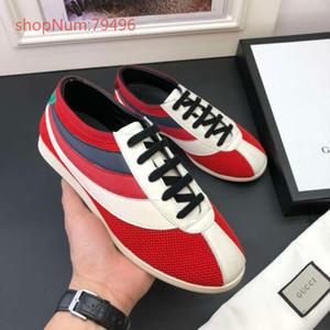 Vendita calda uomini di marca casual Sport Shoes Ragazzi e scarpe da ginnastica ragazze delle scarpe da tennis degli uomini di formato 38-44