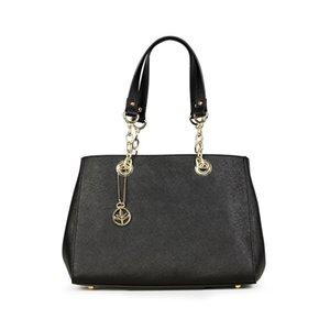 حقيقية أفضل للنساء من الجلد رائع Charm2019 مستلزمات حقيبة نمط البائعين الحكيم Dfjnb