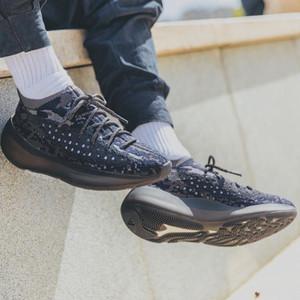 High Quality Kanye West Designer Men Running Shoes V3 High Quality Outdoor Men Sports Shoes V3 Tre ssYEzZYSYeZzyv2 350 boost