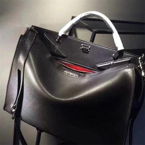 monstruo de la moda FF KANI ojo negro bolsos del diseñador bolsos mujeres de los hombres clásicos del estilo del totalizador del cuero genuino de embrague bolsos de hombro crossbody monederos