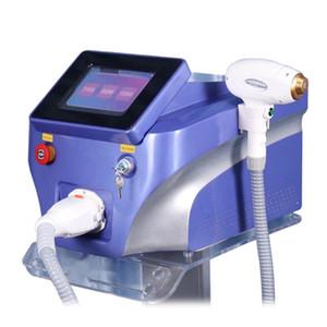 Lo nuevo 808nm pelo eliminación máquina 755nm 808nm 808nm de longitud de onda de 1064 nm 3 pelo diodo láser máquina de eliminación