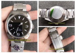 Hot Items Super Quality 904 Steel AR Maker 39mm 214270-77200 Sapphire Glass Swiss CAL.3132 Movement Mechanical Automatic Mens Watch Watches