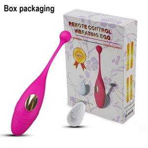 HWOK Culotte Télécommande sans fil Vibrator culottes Oeuf Vibrant Wearable Godes Vibrator G Spot Clitoris Sex Toy pour les femmes