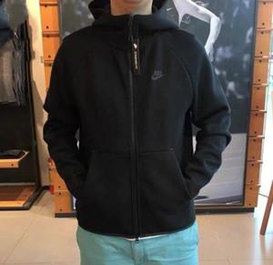 treet esportes aptidão moda masculina camisolas de algodão suor absorvente Hoodie respirável corredores confortáveis camisola para o sexo masculino