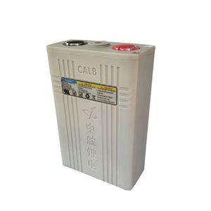 Kostenloser Versand A Grade CALB LiFePO4 Batterie 3,2 V 100 Ah CA100 Handy w. Busschienen Tiefstpreis