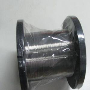 Alambre titanium médico modificado para requisitos particulares del níquel en alambre caliente elástico estupendo el níquel titanium del alambre del precio de venta para dental