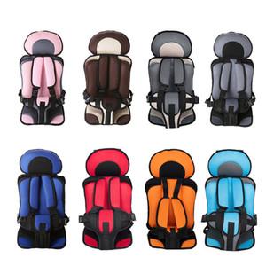 Beste verkauf Autositzbezug Autozubehör Tragbare Baby Kinder Sicherheitssitz Auto Kinder Stühle Universal Protector Cover Infant Aktualisiert