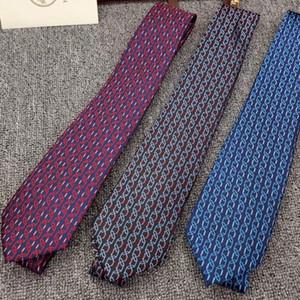 Nouvelle arrivée marque Hommes Skinny cravate Cravates 9 Styles solides Plaid jacquard tissu Slim Cravates hommes Accessoires de mode