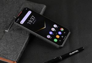 """OUKITEL K13 Pro Android 9.0 6.41"""" 19.5:9 MT6762 4GB 64GB 720*1560 Smartphone 11000mAh Fingerprint 5V 6A OTA Mobile Phone"""