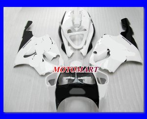 Blanc Carénage KIT pour KAWASAKI Ninja ZX7R 96 97 00 03 ZX7R ZX 7R 1996 1999 2000 2003 repsol