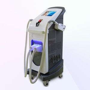 nd yag laser ipl shr machine painless hair removal 3 in 1 ipl laser permanent hair removal