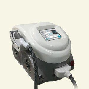 depilazione permanente OPT SHR IPL Free shipping Elight ringiovanimento della pelle Più di 600.000 scatti OPT SHR macchina di bellezza