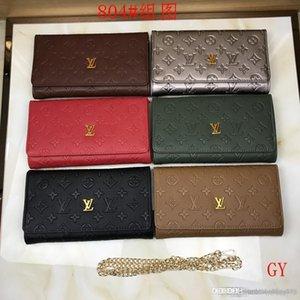 TTT 804 # GY Meilleur prix élevé de femmes de qualité dames sac à main fourre-tout unique portefeuille de bourse de sac à dos d'épaule