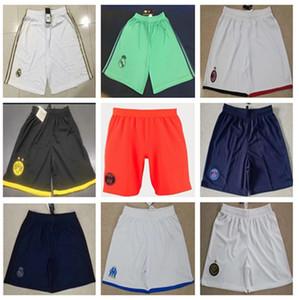 calidad tailandesa Real Madrid corto de fútbol 2019 2020 Paris Pantalones cortos de futbol Dott Pantalones cortos de fútbol Milan Ajax de Futbol del fútbol
