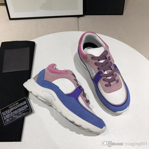 2020 newest increasing sneakers men women black white red grey beige green yellow mens ourdoor designer shoes 35-45