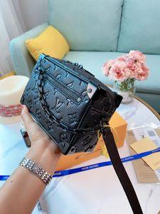 Мини мягкого ствол дизайнера Дизайнер сцепление Box Оригинал сумка Вечерние сумки кожаный кошелек мода Box Кирпичной Messenger плечо мешок NB243