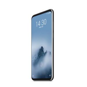 "Meizu original 16a Plus de teléfono móvil 4G LTE 8 GB de RAM 128 GB 256 GB ROM Snapdragon845 Octa Core 6.5"" teléfono celular de la huella digital 20MP Identificación de pantalla completa"