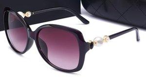 Wholesale- brand designer fashion men's fashion sunglasses female models retro style UV380 Sun Glasses Unisex