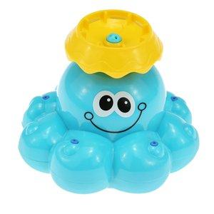 Baby Bath Toy Bathroom Shower Bath Bath Bath Water Water Sprinker Toy صُممت لعبة رش المياه لجلب الأطفال مزيدًا من المتعة أثناء القيام بعرض