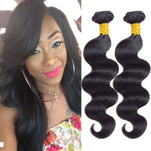 Dhgate Bemiss Vendor Artículos más vendidos Paquetes de cabello brasileño de onda corporal Cuerpo mongol Indio peruano de Malasia Artículos baratos Paquetes de cabello humano