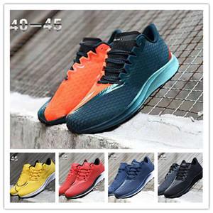 sapatos de grife de luxo Zoom mosca 2 lua sapatos de caminhada pouso V2 jacquard New inverno rivais executando sapato tamanho 40-45