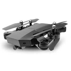 Avión no tripulado con la cámara Xs809 Xs809w Fpv Dron Rc Rc avión no tripulado helicóptero de control remoto juguetes para los niños y regalo visuo Xs809hw plegable avión no tripulado