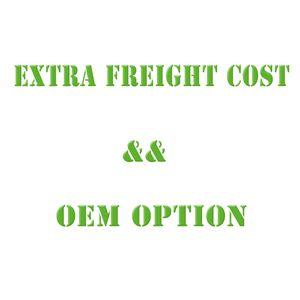 Cuota costo adicional sólo para el equilibrio del orden Personalizar Jersey personalizado aduana Producto pagar dinero extra