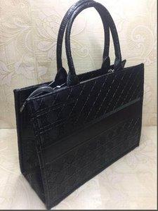 2020 women designer handbags luxury crossbody messenger shoulder bags chain bag good quality leather purses ladies handbag big model D1005