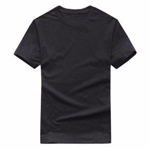 Mode Hommes T-shirt Summer Sleeve Sleeve Top Européenne Américaine 3D T-shirt Hommes Femmes Couples Haute Qualité Vêtements occasionnels de grande taille XS-2XL