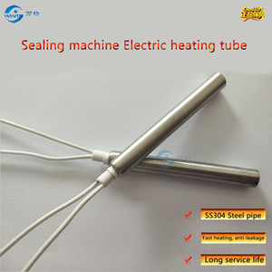 Free shipping 9.5*12mm Heater Length AC 220V 220W Electric Cartridge Heater Heating Element for sealing machine