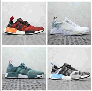 Adidas Shoes 2020 New NMD XR1 Läufer Mastermind Japan Master r1 Geist Primeknit PK schwarze Männer Frauen Schuhe Sportschuhe Turnschuhe Größe Lauf 36-45