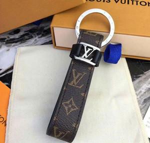 2019 design originale di marca Super Keychain Bag Ciondolo Car Portachiavi Decorazione Bagagli Parti di borse accessori Regali spedizione gratuita