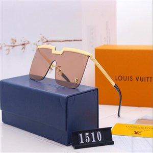 2020 Designers Sunglasses Luxury Sunglasses Stylish Fashion High Quality Polarized for Mens Womens Glass UV400 Free shipping106