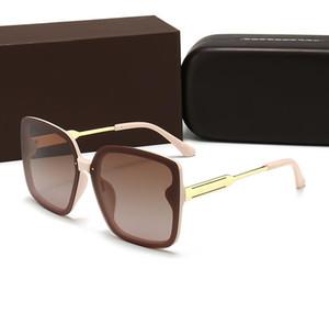 Oversized Designer Sunglasses 2020 Praça Big personalizado Sunglass Homens sem aro Carter Sun Glasses Mens Acessórios Vintage Sunglass